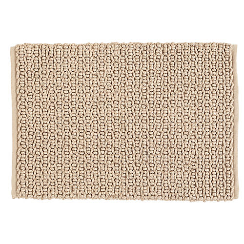 Veranda Indoor/Outdoor Rug, Natural