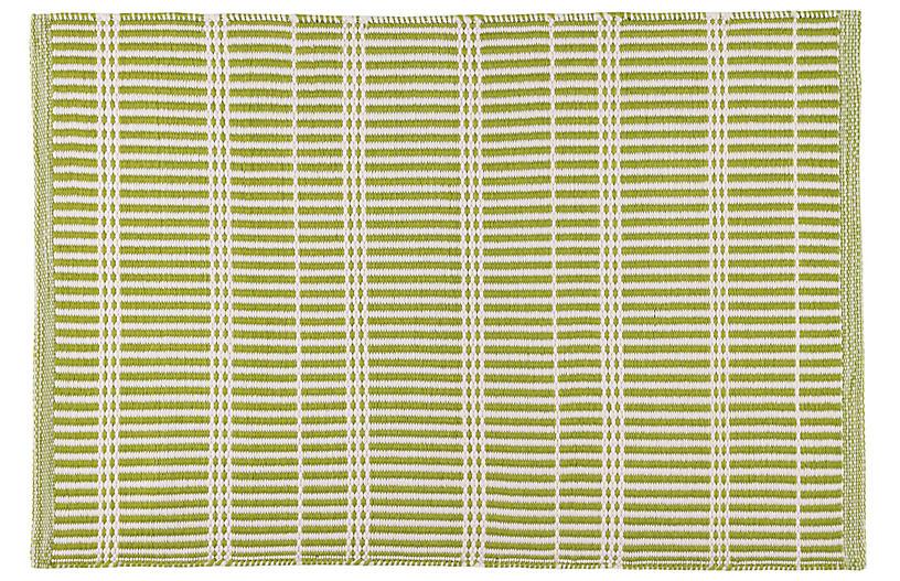 Marlo Indoor/Outdoor Rug, Sprout