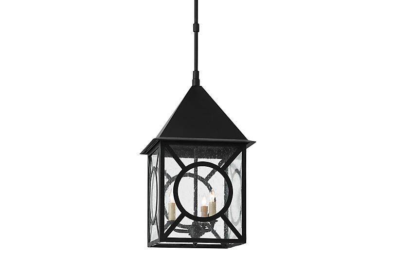 Ripley Large Outdoor Lantern