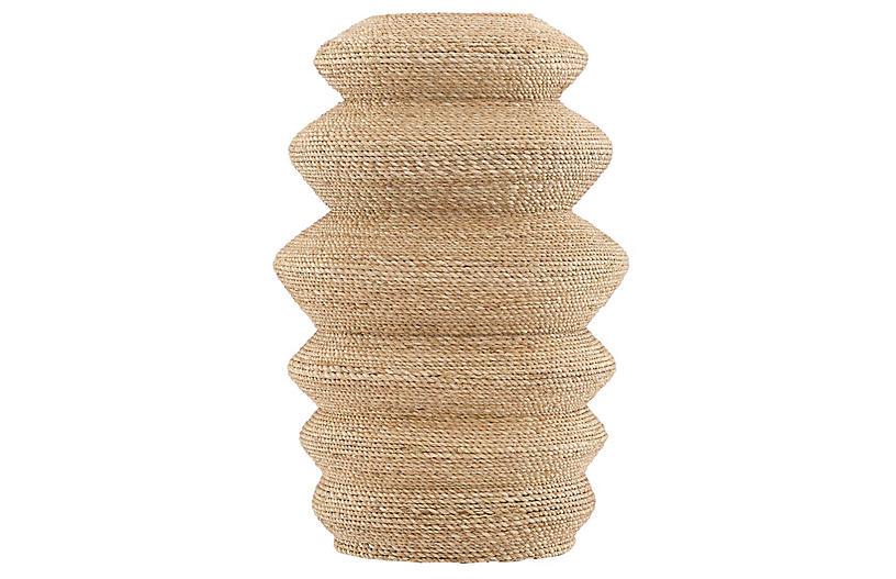 Rope Kavala Kavala Vessel, Natural