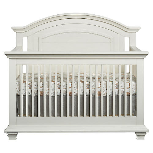Madison Crib, Vintage White