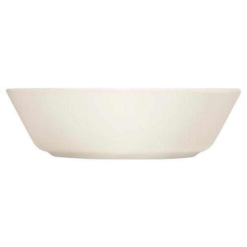 Teema Tiimi Dish, White