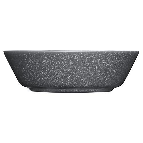 Teema Tiimi Dish, Dotted Gray