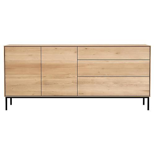 Whitebird Sideboard, Oak
