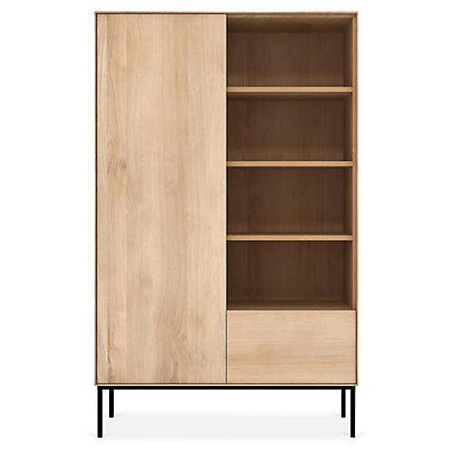Whitebird Cabinet, Oak