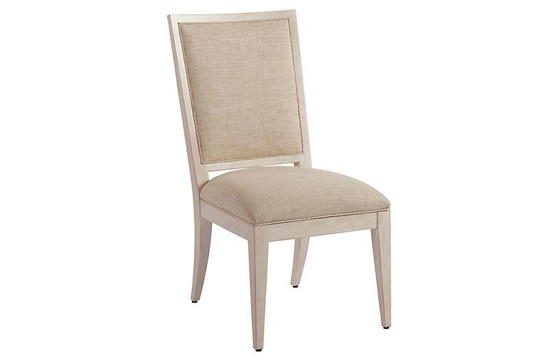 Eastbluff Side Chair, Sand