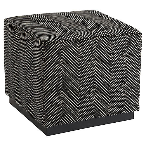 Colby Cube, Onyx