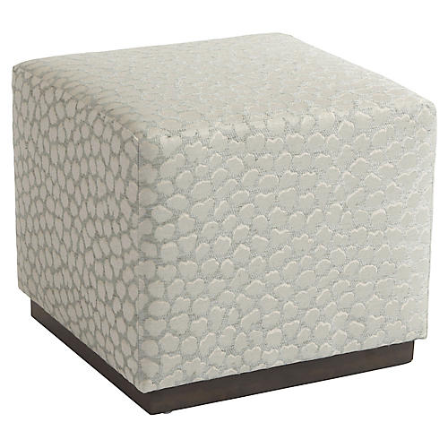 Colby Cube, Light Gray