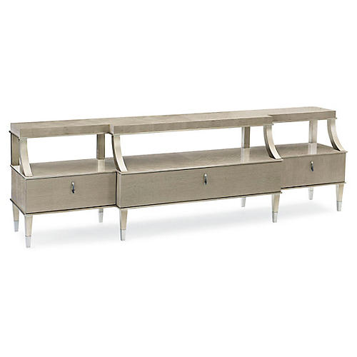 Marion Sideboard, Taupe
