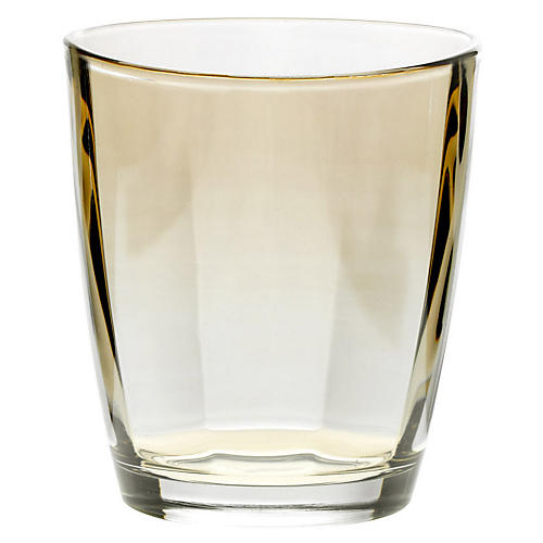 Optical DOF Glass, Amber