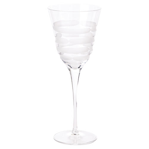 Optical Water Glass, Clear