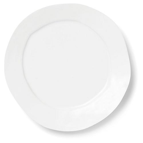 Lastra Canapé Plate, Linen