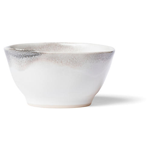 Aurora Cereal Bowl, Ash