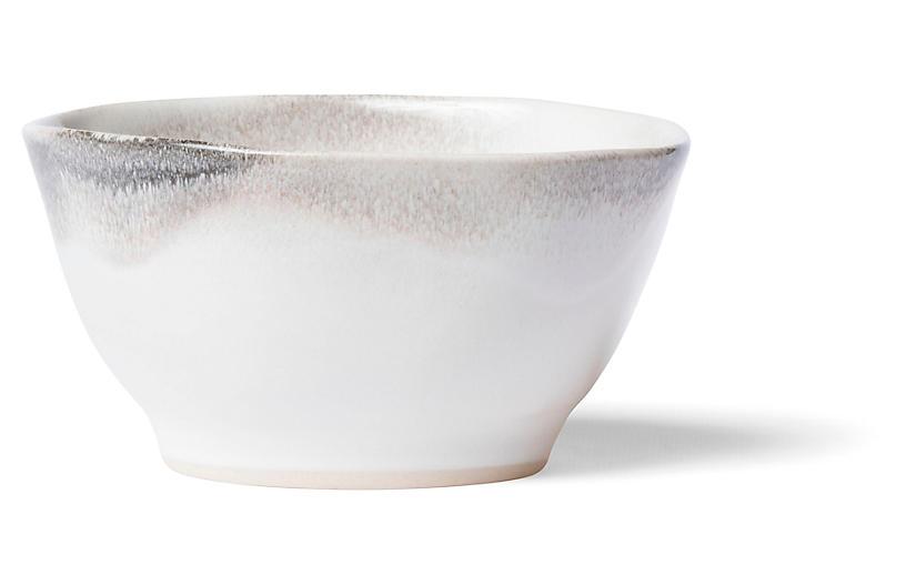 Aurora Cereal Bowl, Ash