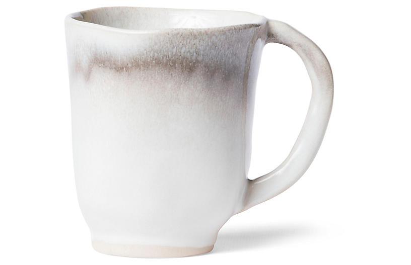 Aurora Mug, Ash