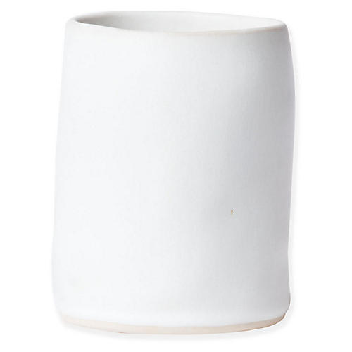 Essentials Tumbler, Matte White
