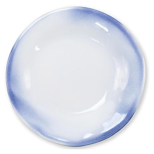 Aurora Dinner Plate, Ocean