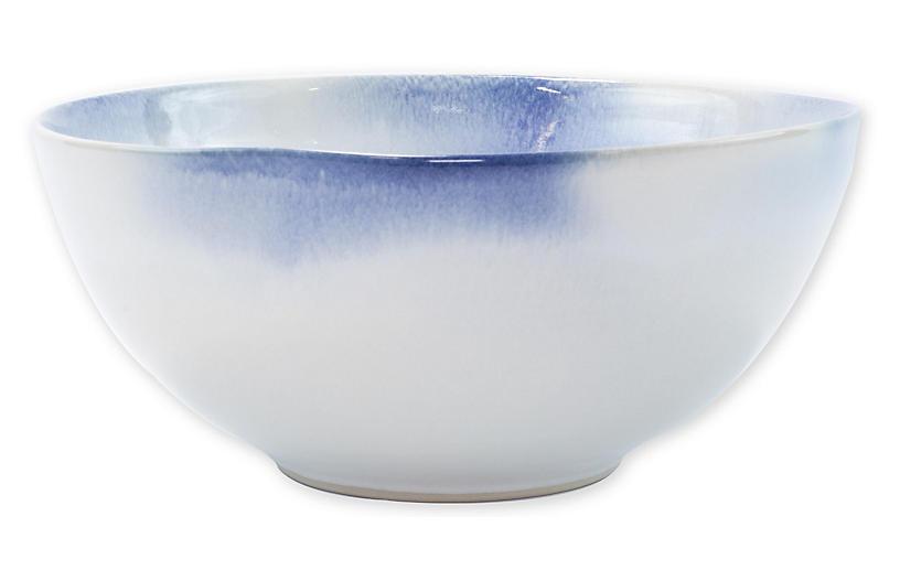 Aurora Medium Bowl, Ocean