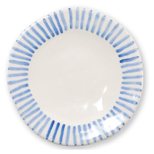 Modello Canapé Plate, Blue