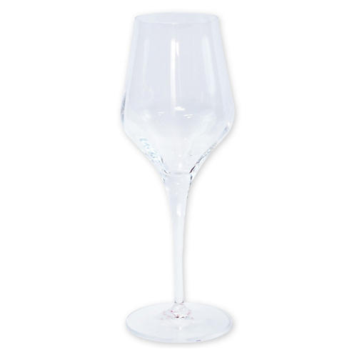 Contessa Wineglass, Clear