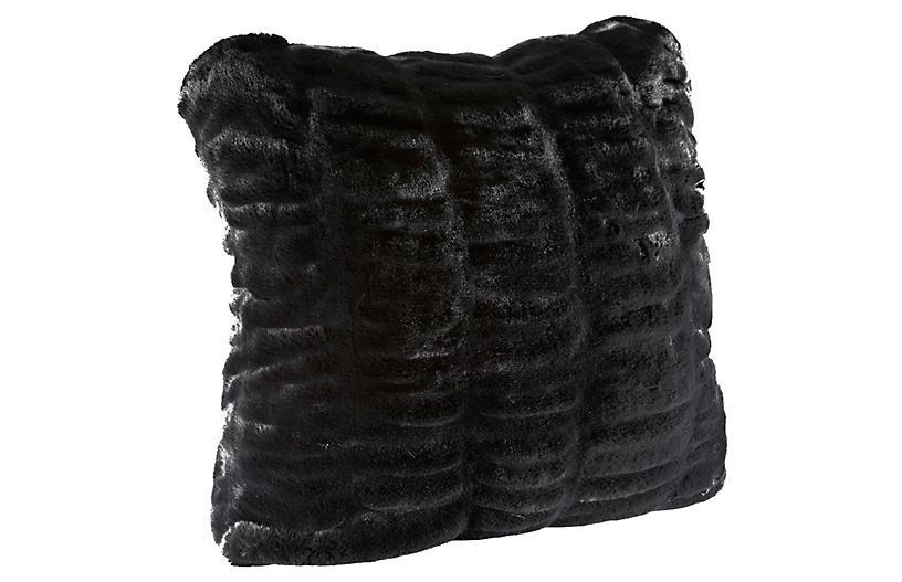 Blair Pillow, Onyx