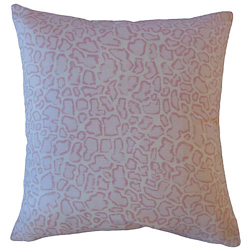 Bea Pillow, Pink