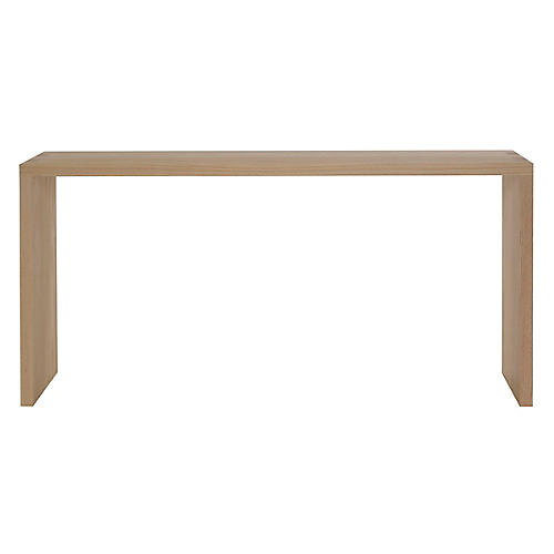 Cline Console, Natural
