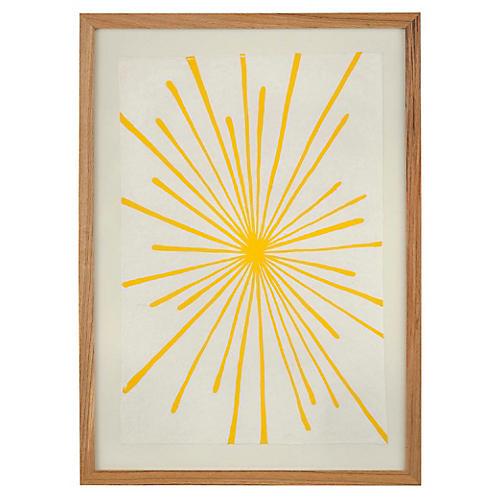 Star: Yellow