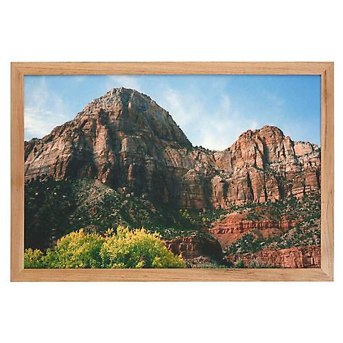 Mt. Zion Peak