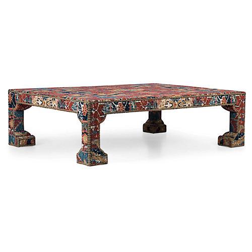 Rowland Coffee Table, Jasper