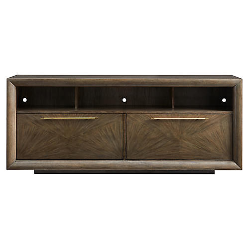 Panorama Media Console, Quicksilver