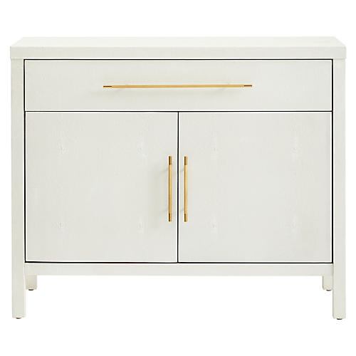 Archetype Cabinet, Pearl