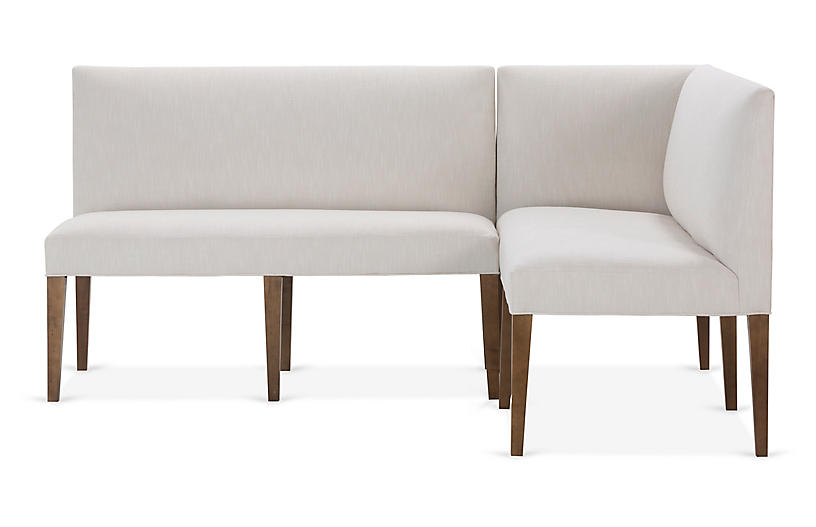 Reeves RF Banquette