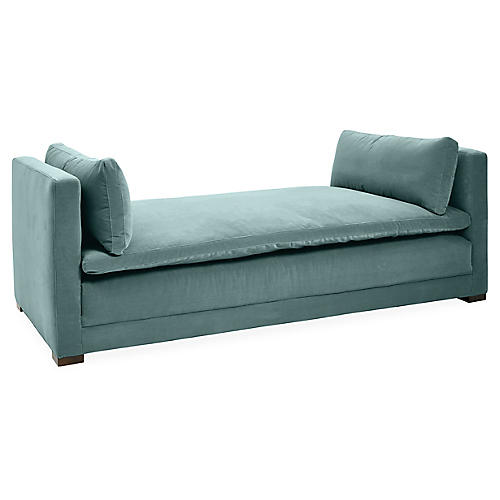 Ellice Daybed, Sage Crypton