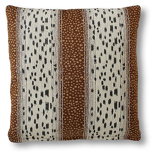 Caroline Pillow, Copper