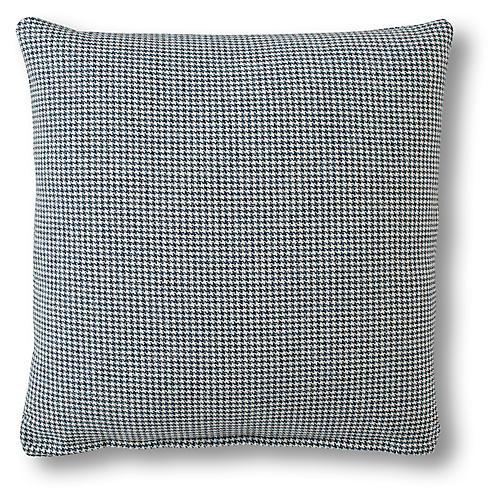 Laura Pillow, Federal Blue