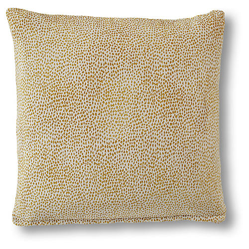 Mila Pillow, Gold