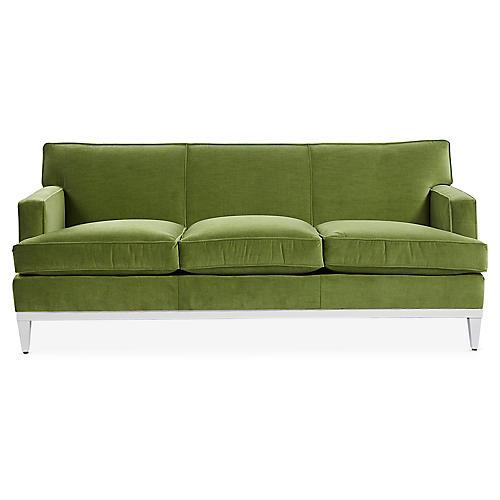Stella Sofa, Green