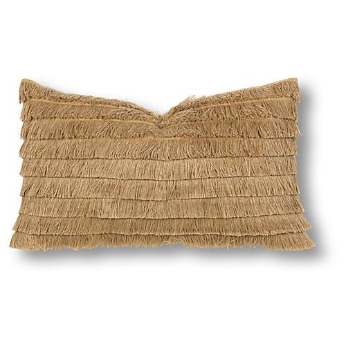 Maddox 13x22 Pillow, Natural