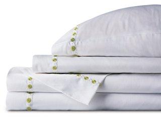 Sheets & Pillowcases Header Image