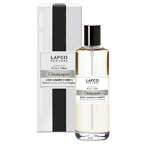 Room Mist, Champagne