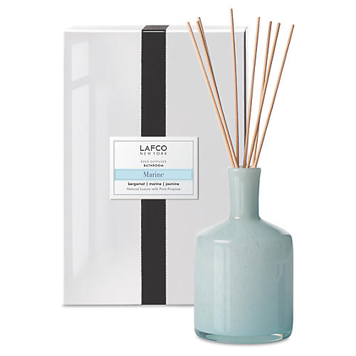 Reed Diffuser, Marine