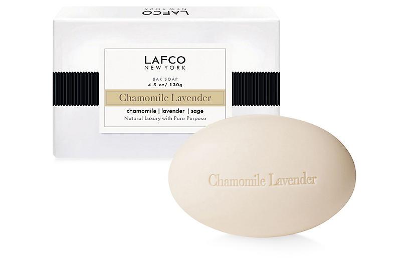 Bar Soap, Chamomile Lavender