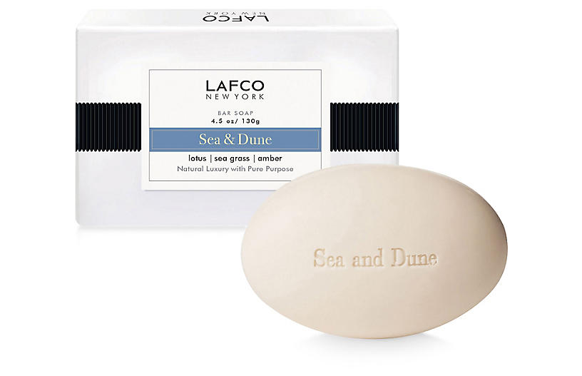 Bar Soap, Sea & Dune
