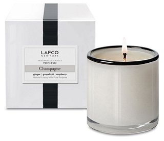 Classic 6.5 oz Candle, Champagne