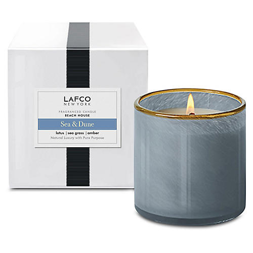 Classic 6.5 oz Candle, Sea & Dune