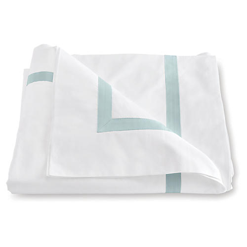 Lowell Duvet Cover, Pool