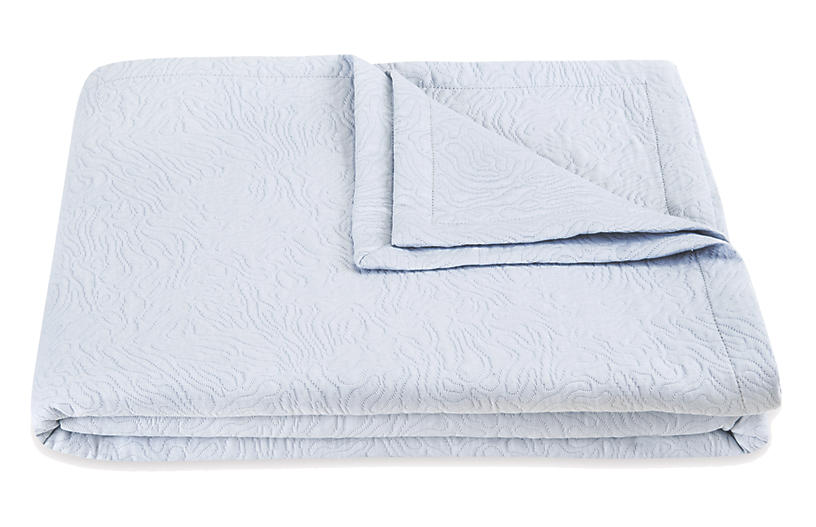Cora Coverlet, Mineral