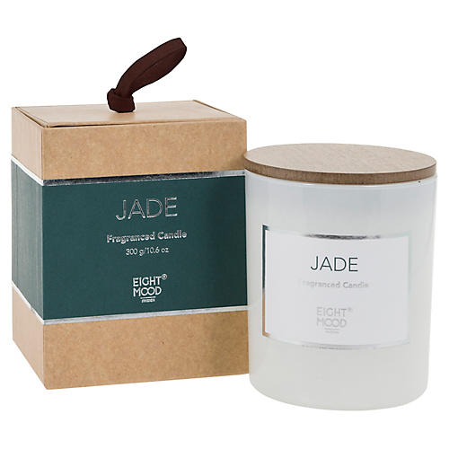 Pure Candle, Jade