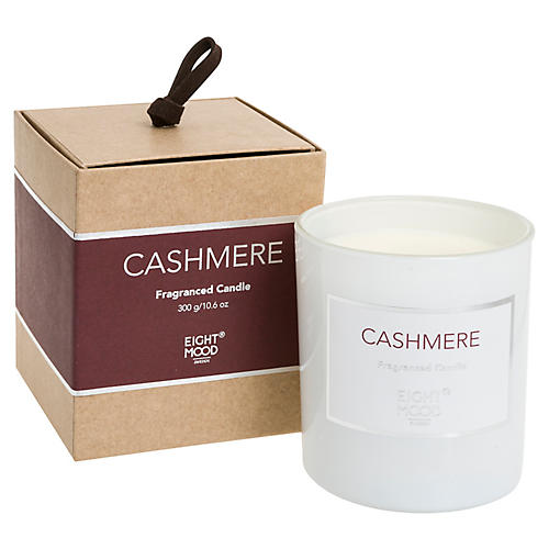 Pure Candle, Cashmere